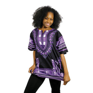 Traditional Dashiki...stand-out design