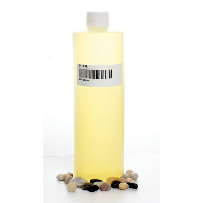 1 Lb Lemon Fragrance Oil...fresh scent - LSM Boutique's Fashion N Fragrances