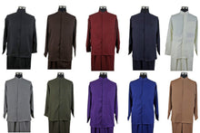 Men's Luxury Leisure Suit 2-Piece Set  Size M-6X - LSM Boutique's Fashion N Fragrances