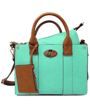 Women's Medium Cross Body Bag - LSM Boutique's Fashion N Fragrances