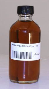 Amber Liquid - 4 oz...success and goodness - LSM Boutique's Fashion N Fragrances