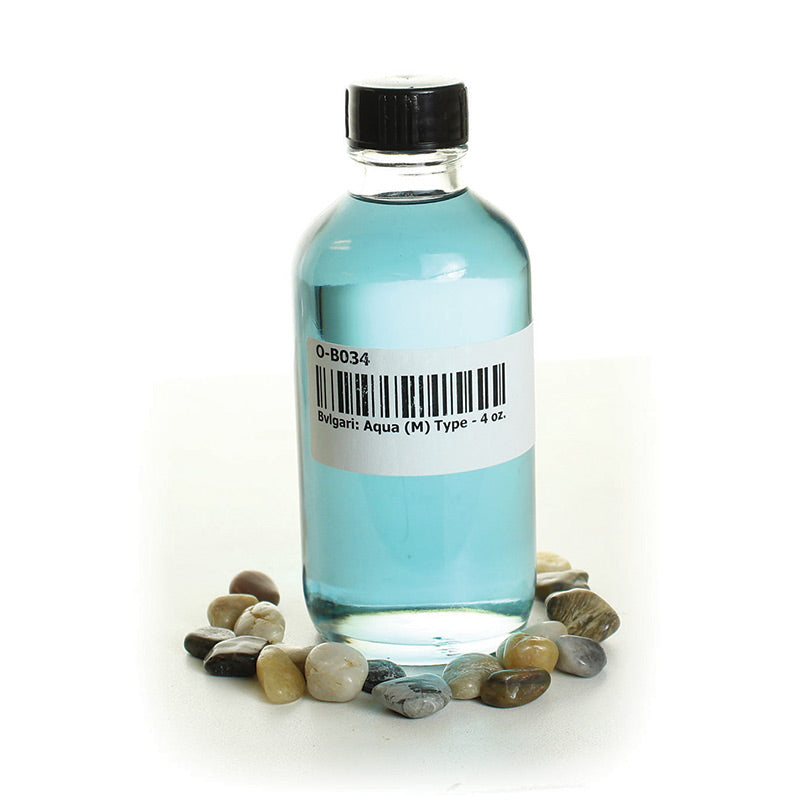 Bvlgari: Aqua (Men) Type - 4 oz..fresh aquatic scent