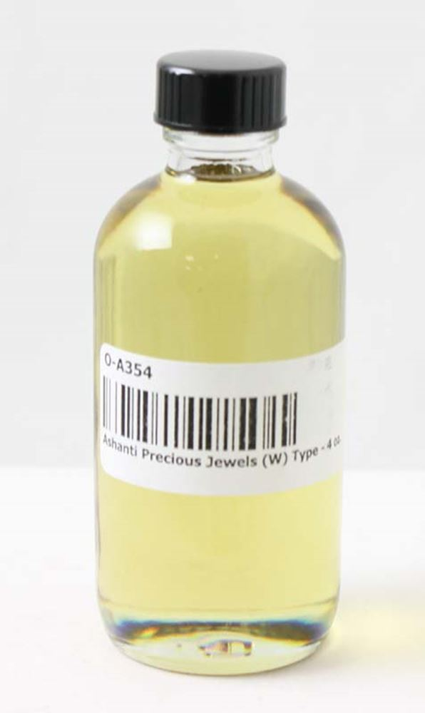 Ashanti Precious Jewels (Women) Type - 4 oz...feminine fragrance - LSM Boutique's Fashion N Fragrances