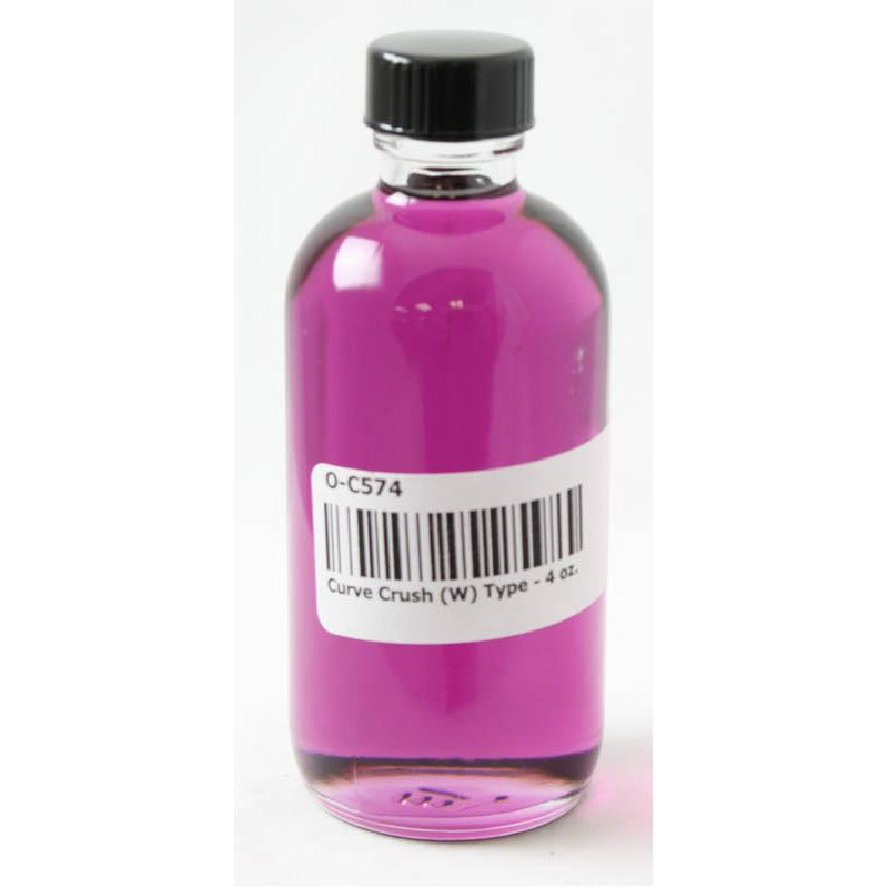Curve: Crush (Women) Type - 4 oz...luscious scent. - LSM Boutique's Fashion N Fragrances