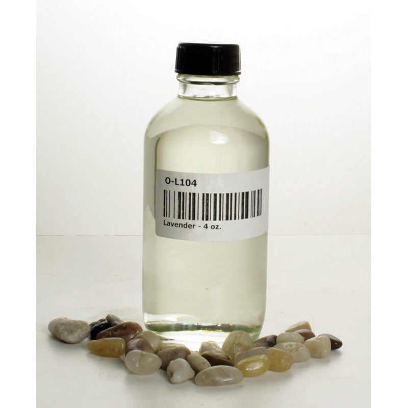 Lavender - 4 oz...Soothe your senses now - LSM Boutique's Fashion N Fragrances
