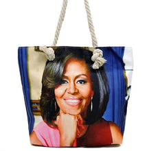 Michelle Obama's Face Mask Two piece Set