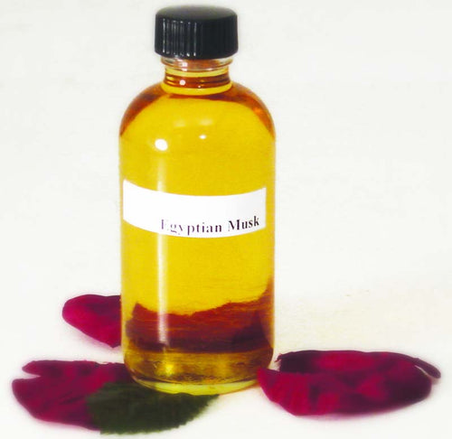 Pheromone Egyptian Musk - 4 oz...aromatic perfection - LSM Boutique's Fashion N Fragrances