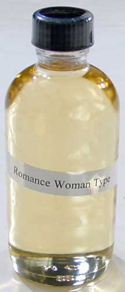 Romance (Women) Ralph Lauren Type - 4 oz.timeless scent - LSM Boutique's Fashion N Fragrances