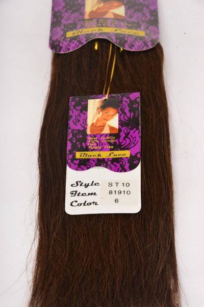 Women's New Human Hair Weave 10-12 Inch  $12.99