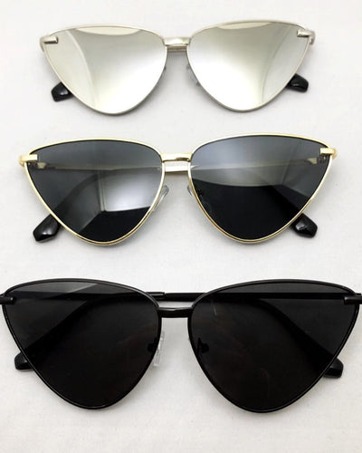 Monaco Sunglasses