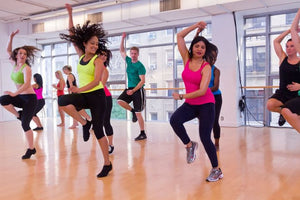 Bollywood Dance Fitness - Expressions of Interest