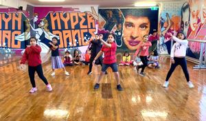 Payneham - Kids Bollywood