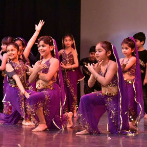 TERM 3, 2019 : CURRENT STUDENTS Pre-Teen/Teen Bollywood (10 Weeks)
