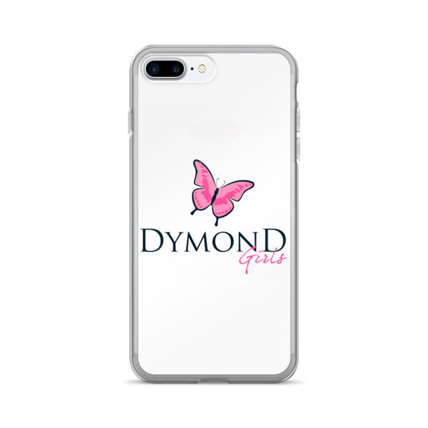 Dymond Girls iPhone 7/7 Plus Case