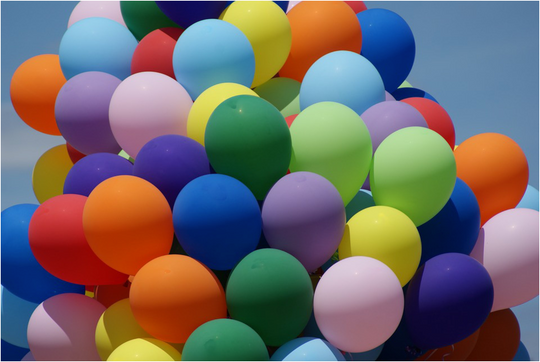 Balloons: Is It Worth The Damage?