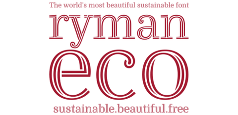 Ryman Eco |Boomi Zero-Waste Products