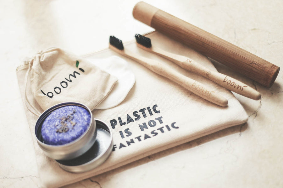 Boomi Travel Kit | Zero-Waste Products | Boomi | Singapore | South East Asia
