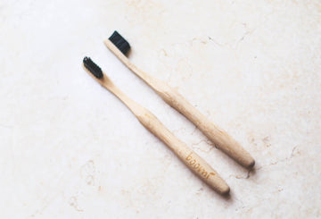 Organic Bamboo Toothbrush | Zero-Waste Products | Boomi | Singapore | South East Asia