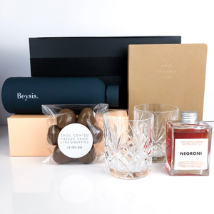 Corporate Hampers | Leo loves Coco