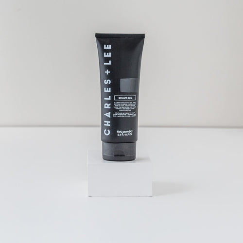 Charles + Lee Shave Gel | Leo loves Coco
