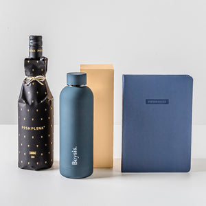 Stay Hydrated Gift Hamper, Corporate Gift, Birthday Present