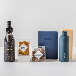 Out of Office Gift Hamper, Corporate Gift, Birthday present