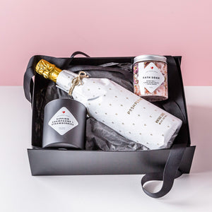 Pop the Champagne Gift Hamper | Leo loves Coco