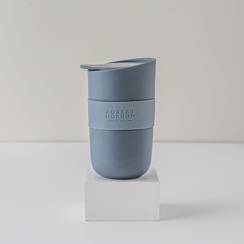 Robert Gordon Travel Mug | Leo loves Coco