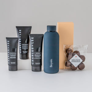 Survival Kit Gift Hamper, Birthday Present for Him