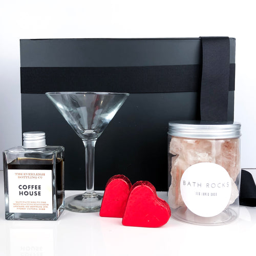 Can I Buy You A Drink Gift Hamper | Leo loves Coco