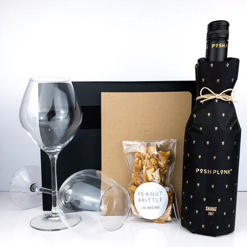 End of Year Gift Hamper | Leo loves Coco