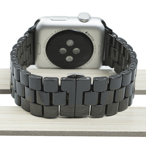 Ceramic Band for Apple Watch 38mm or 42mm