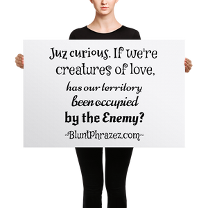 Creatures Of Love
