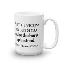 Put The Victim