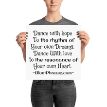 Dance With Hope