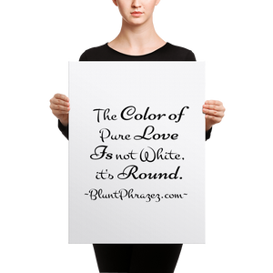 Color Of Love