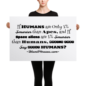 If Humans