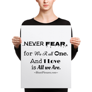 Never Fear