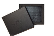 Slim Card Case Genuine Leather - HerbertWayne