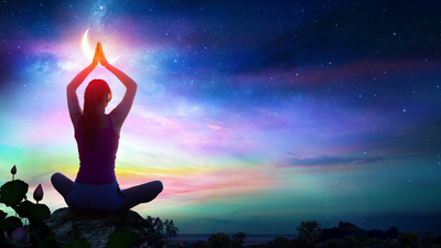 The Crown Chakra: A Source of Wisdom and Higher Knowledge