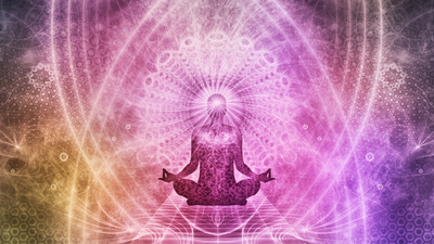 Awaken your Intuitive Powers with 852Hz Solfeggio Frequency