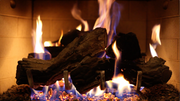 Fireplace Sounds MP3