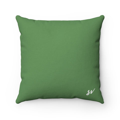 Stardust Vibes Palm Pillow
