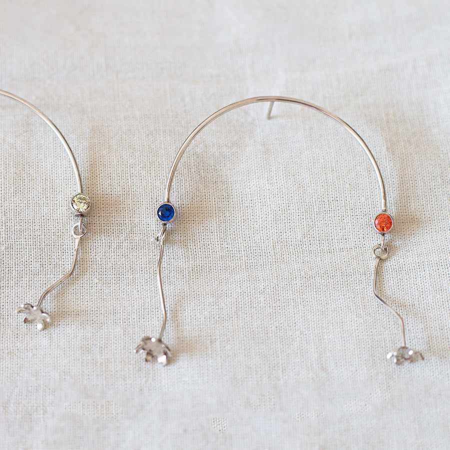 Daydream Earrings - Ready to ship
