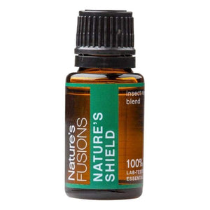 Nature's Shield: Insect Blend 100% Pure Essential Oil - 15ml