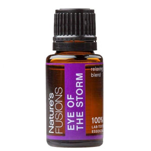 Eye of the Storm Calm Blend Pure Essential Oil - 15ml