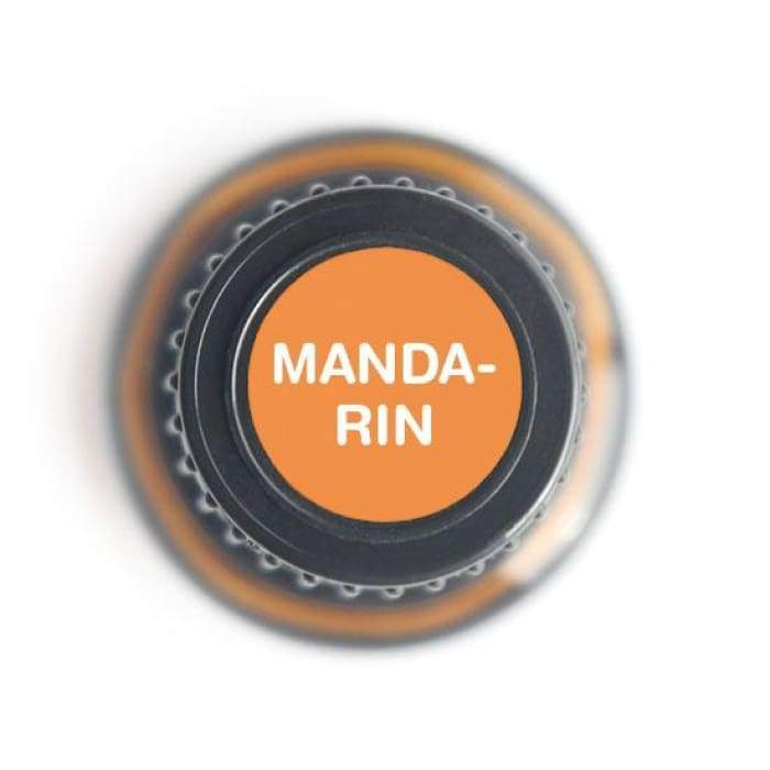 Mandarin Pure Essential Oil - 15ml