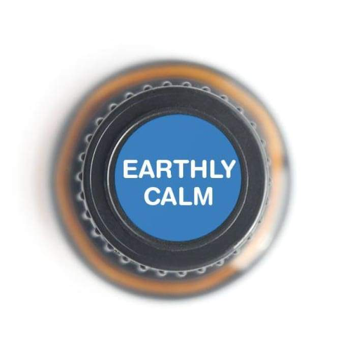Earthly Calm Pure Essential Oil - 15ml