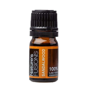 Sandalwood Pure Essential Oil - 5ml