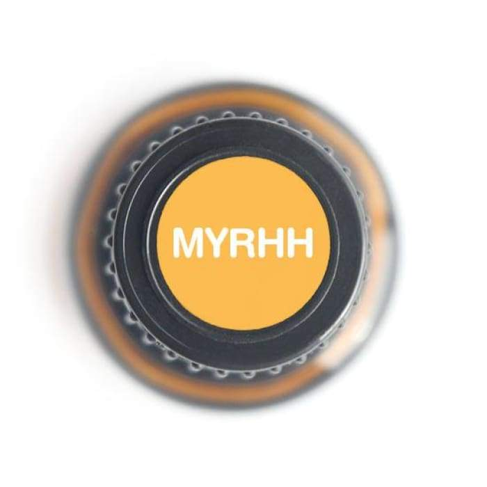 Myrrh Pure Essential Oil - 15ml